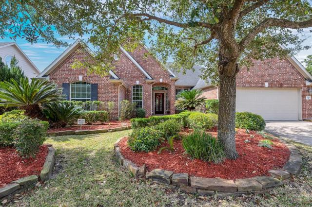 7110 Belford Park Lane, Richmond, TX 77407 (MLS #97237243) :: The Heyl Group at Keller Williams