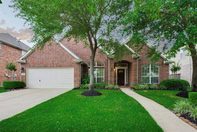 5214 Lacey Oak Meadow Drive, Katy, TX 77494 (MLS #97237766) :: Texas Home Shop Realty