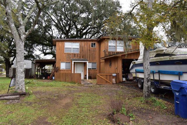 87 Live Oak Bend, Pr 652, Sargent, TX 77414 (MLS #97238782) :: Texas Home Shop Realty