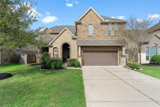 2218 Daroca Drive, League City, TX 77573 (MLS #972398) :: Green Residential