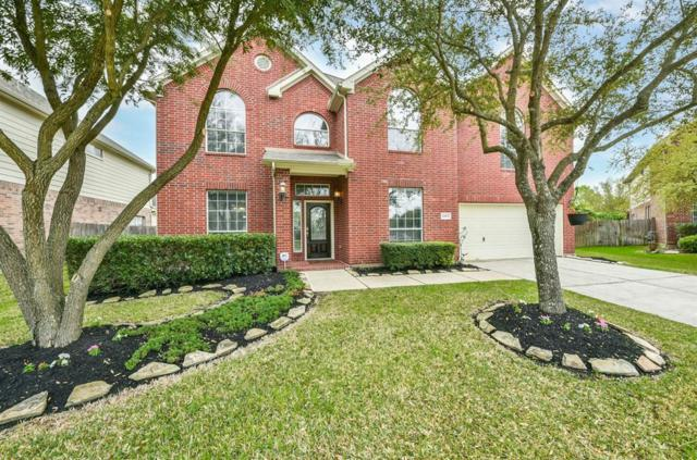 24902 Falcongrove Lane, Katy, TX 77494 (MLS #97242472) :: The Heyl Group at Keller Williams
