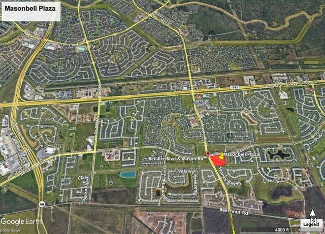20615 Bllaire Blvd Road, Richmond, TX 77407 (MLS #97242786) :: My BCS Home Real Estate Group