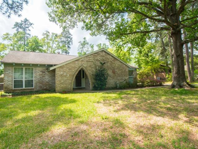 622 Spring Pines Drive, Spring, TX 77386 (MLS #97245647) :: Texas Home Shop Realty