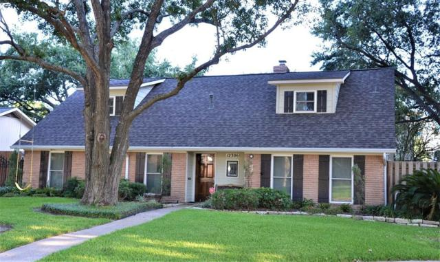 12306 Queensbury Lane, Houston, TX 77024 (MLS #97245774) :: Giorgi Real Estate Group