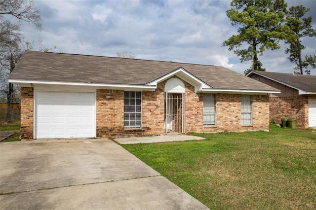 716 Magnolia Avenue, Crosby, TX 77532 (MLS #97246451) :: Christy Buck Team