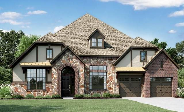 9311 Providence Bend Lane, Kingwood, TX 77365 (MLS #9724977) :: The Parodi Team at Realty Associates