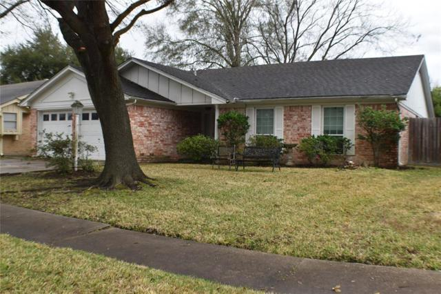16314 Autumn Wind Drive, Houston, TX 77090 (MLS #97250077) :: Texas Home Shop Realty