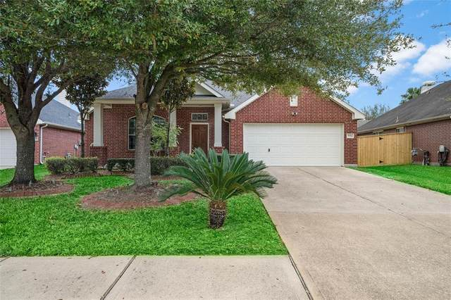 5914 Glenneyre Lane, Houston, TX 77084 (MLS #97253932) :: The Andrea Curran Team powered by Styled Real Estate