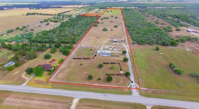 40820 Fm 529, Hempstead, TX 77445 (MLS #97257470) :: The SOLD by George Team