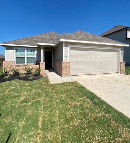 993 Crossing Drive, Bryan, TX 77803 (MLS #97261511) :: The Queen Team