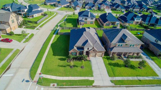 3051 Tradinghouse Creek Lane, League City, TX 77573 (MLS #9726320) :: The Heyl Group at Keller Williams
