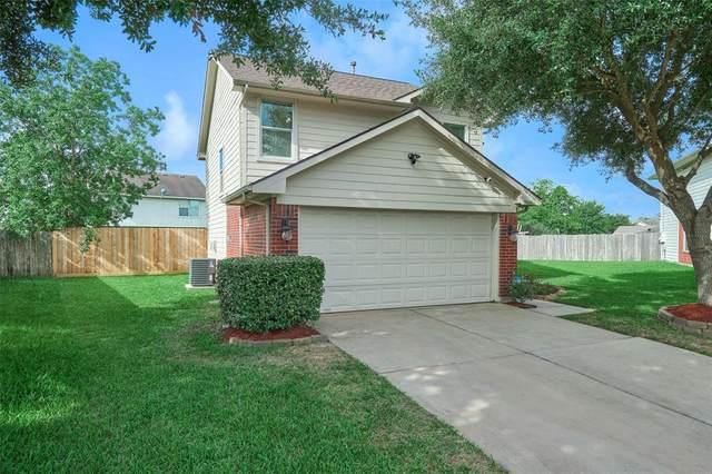 19119 Brownstone Mills Drive, Cypress, TX 77433 (MLS #97265258) :: Ellison Real Estate Team