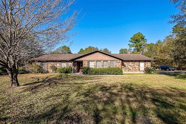 672 Fish Farm Road, Orange, TX 77632 (MLS #97267317) :: The Heyl Group at Keller Williams