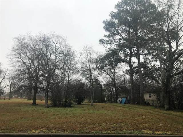 0 6th St Lot4, Hempstead, TX 77445 (MLS #97270408) :: The Property Guys