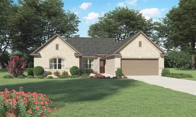 1712 Green Briar Drive, Huntsville, TX 77340 (MLS #97272048) :: The SOLD by George Team