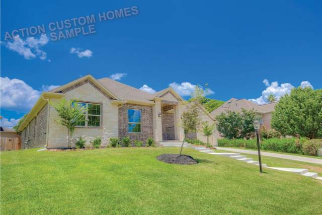 282 Palais Verde Road, Montgomery, TX 77356 (MLS #97273361) :: The Home Branch