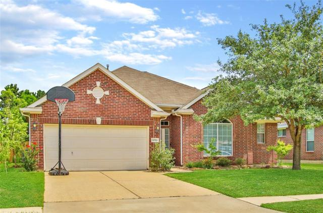 20918 Ochre Willow Trail, Cypress, TX 77433 (MLS #97276605) :: The SOLD by George Team