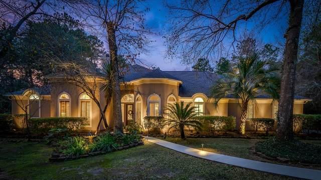 14710 Wildwood Circle, Magnolia, TX 77354 (MLS #97276619) :: TEXdot Realtors, Inc.