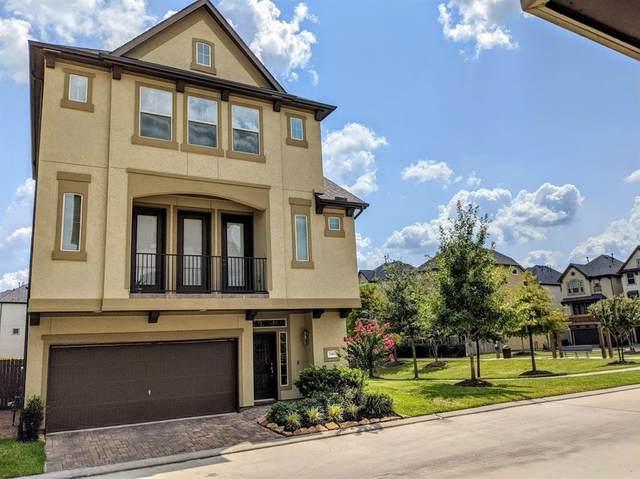 9919 Spring Shadows Park Circle, Houston, TX 77080 (MLS #97277347) :: The Heyl Group at Keller Williams