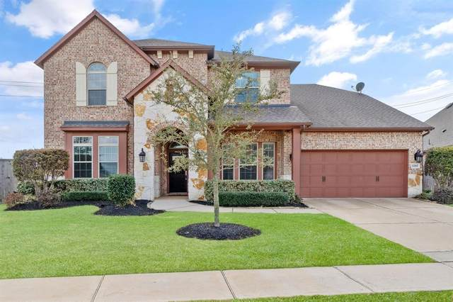 12815 Arlington Meadows Lane, Tomball, TX 77377 (MLS #97277451) :: Connell Team with Better Homes and Gardens, Gary Greene