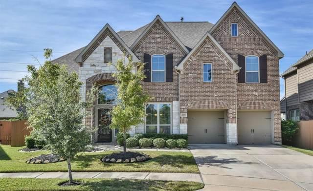 28003 Burro Springs Lane, Spring, TX 77386 (MLS #97278483) :: Rachel Lee Realtor