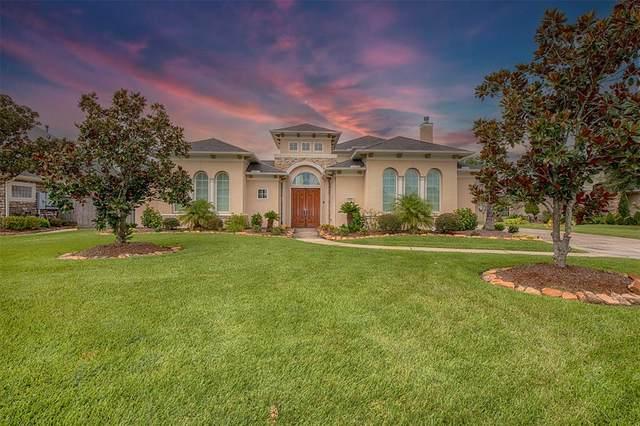 408 Marys Creek Lane, Friendswood, TX 77546 (MLS #97280932) :: Christy Buck Team