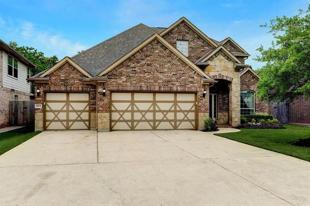 4472 Chestnut Circle, Friendswood, TX 77546 (MLS #97281422) :: Christy Buck Team