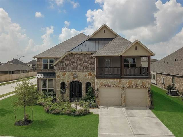 23303 S Briarlilly Park Circle, Katy, TX 77493 (MLS #97283424) :: Green Residential