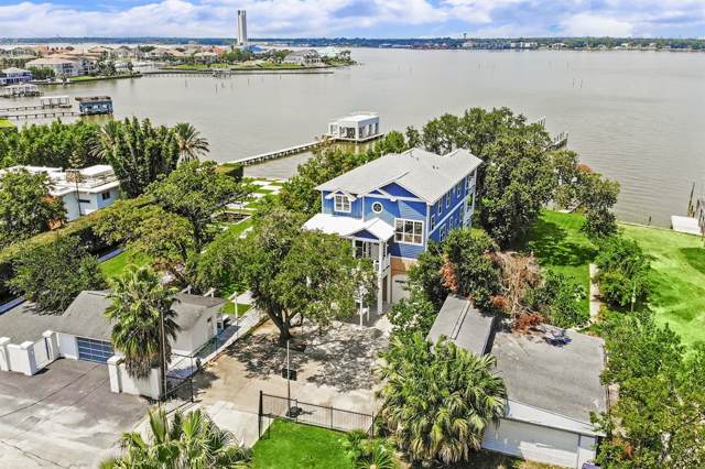 1814 Cove Park Drive, Kemah, TX 77565 (MLS #97284348) :: The SOLD by George Team