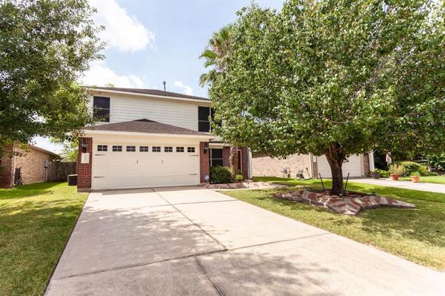 2414 Spring Lily Court, Spring, TX 77373 (MLS #97287014) :: Phyllis Foster Real Estate
