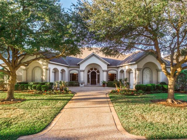 13610 Winter Creek Court, Houston, TX 77077 (MLS #97287313) :: Texas Home Shop Realty
