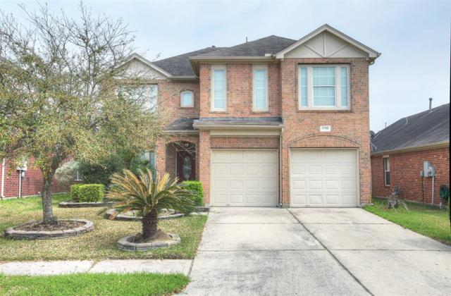 2118 Red Valley Drive, Houston, TX 77049 (MLS #9728811) :: Giorgi Real Estate Group