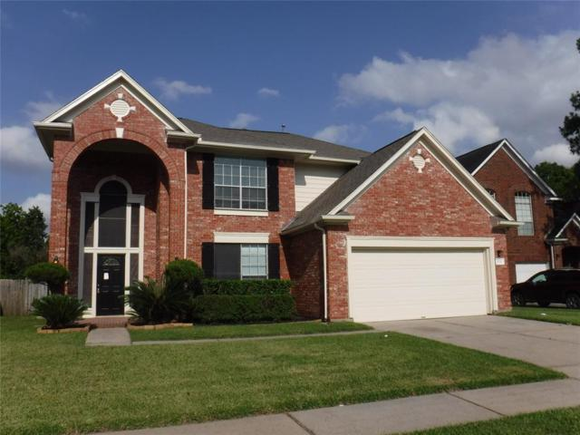 12314 May Laurel Drive, Houston, TX 77014 (MLS #97293030) :: The Heyl Group at Keller Williams