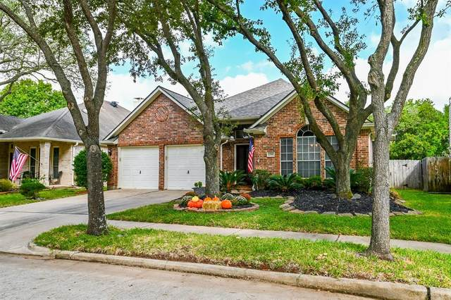 12910 Fern Mill Court, Houston, TX 77041 (MLS #97293898) :: Rachel Lee Realtor