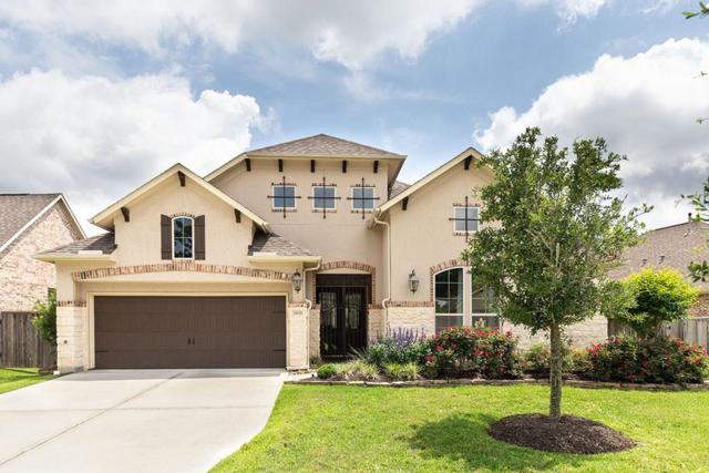 19879 Cullen Ridge Drive, Porter, TX 77365 (MLS #97300860) :: Texas Home Shop Realty
