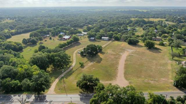 351 Washington Street, Round Top, TX 78954 (MLS #97305630) :: The Sansone Group