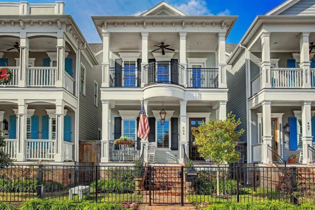 405 Columbia Street, Houston, TX 77007 (MLS #97305868) :: Giorgi Real Estate Group