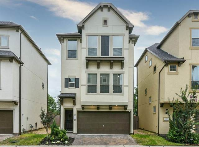 9912 Spring Shadows Park Circle, Houston, TX 77080 (MLS #97308329) :: The SOLD by George Team