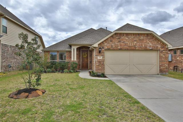 3014 Monticello Pines Lane, League City, TX 77573 (MLS #9731273) :: Giorgi Real Estate Group