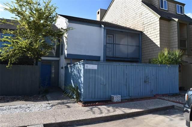 1926 Clipper Court 18-913, Willis, TX 77318 (MLS #97313834) :: Giorgi Real Estate Group