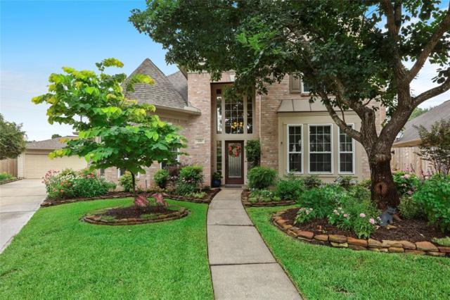 3010 Heather Lake Court, Kingwood, TX 77345 (MLS #97314385) :: Magnolia Realty