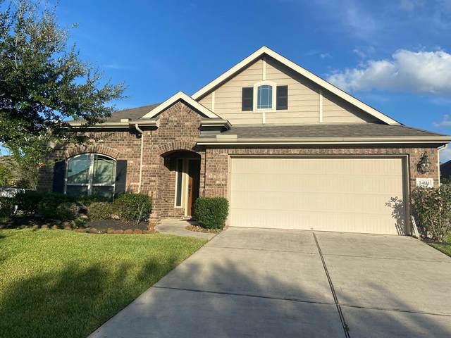24111 Mckinzie Ridge Drive, Porter, TX 77365 (MLS #97315427) :: The Sansone Group