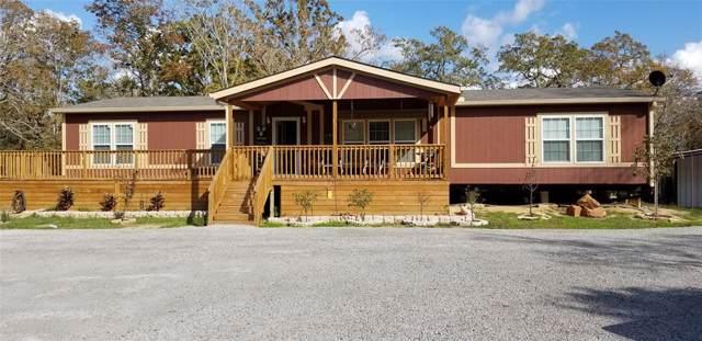 3740 County Road 146, Centerville, TX 75833 (MLS #97315739) :: Ellison Real Estate Team