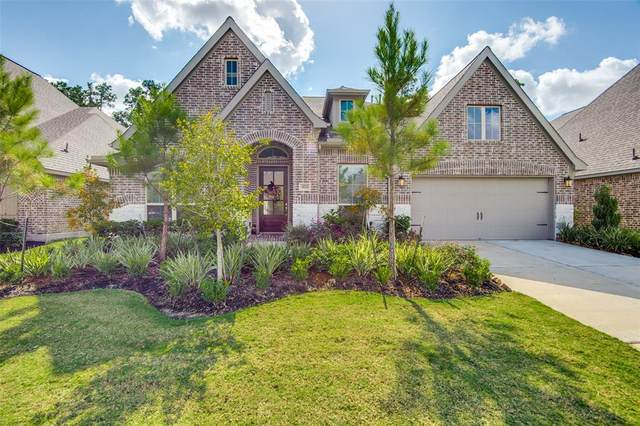 4222 Orchard Pass Drive, Spring, TX 77386 (MLS #97318158) :: Homemax Properties