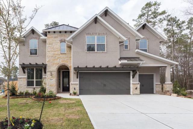 31042 Fairfield Maple Trail, Spring, TX 77386 (MLS #97320182) :: Giorgi Real Estate Group