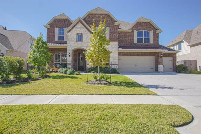 2746 Lake Shadow Drive, Conroe, TX 77385 (MLS #97320472) :: The SOLD by George Team