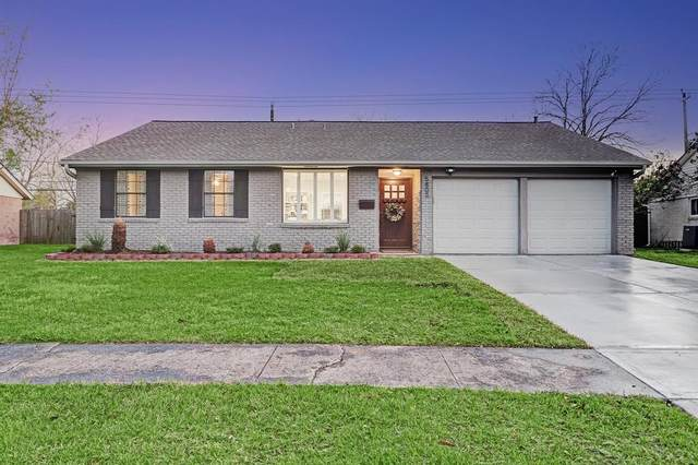 5803 Cartagena Street, Houston, TX 77035 (MLS #97321943) :: Christy Buck Team