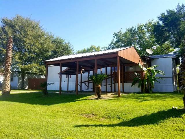 13265 Enchanted Court, Willis, TX 77318 (MLS #97323457) :: The SOLD by George Team