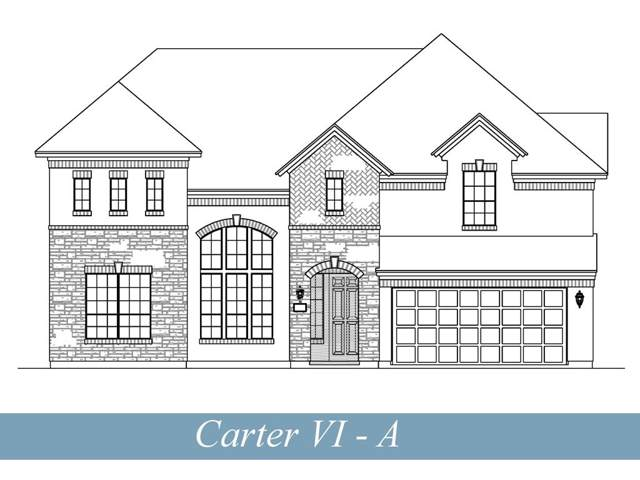 307 Calmato Woods Way, Willis, TX 77318 (MLS #97326360) :: Ellison Real Estate Team