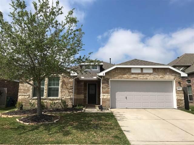 4711 High Creek Court, Alvin, TX 77511 (MLS #9732702) :: Phyllis Foster Real Estate